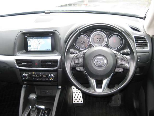 XD プロアクティブ 4WD・ナビ・地デジ・Bカメラ・ETC・19インチアルミ(4枚目)