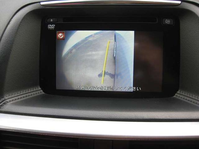 XD プロアクティブ 4WD・ナビ・地デジ・Bカメラ・ETC・19インチアルミ(9枚目)