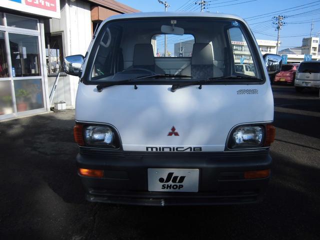 「三菱」「ミニキャブトラック」「トラック」「宮城県」の中古車6