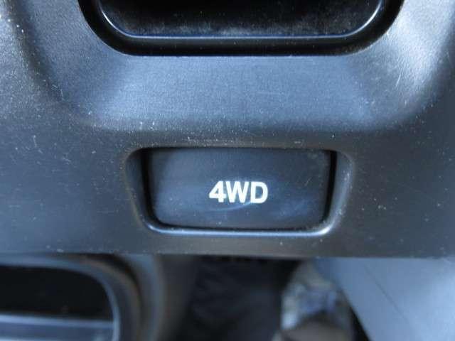 ダイハツ ハイゼットトラック ジャンボ 4WD 3方開 エアコンパワステ