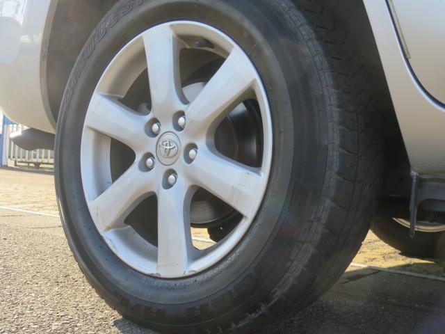 「トヨタ」「ヴァンガード」「SUV・クロカン」「宮城県」の中古車20