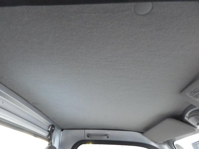 禁煙車の車輛なので天井も綺麗ですよ♪