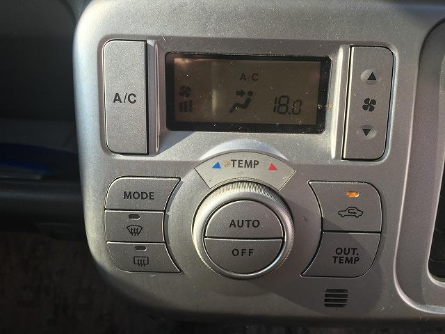 日産 モコ E インテリキー ABS オートエアコン