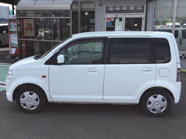 「三菱」「eKワゴン」「コンパクトカー」「宮城県」の中古車5