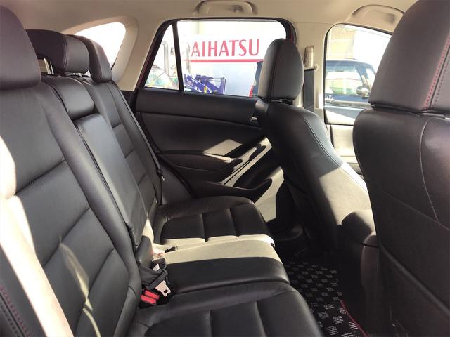 「マツダ」「CX-5」「SUV・クロカン」「宮城県」の中古車12