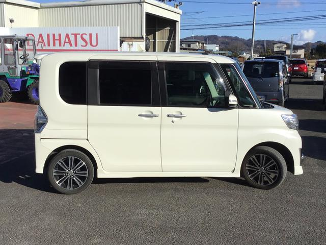 「ダイハツ」「タント」「コンパクトカー」「宮城県」の中古車4