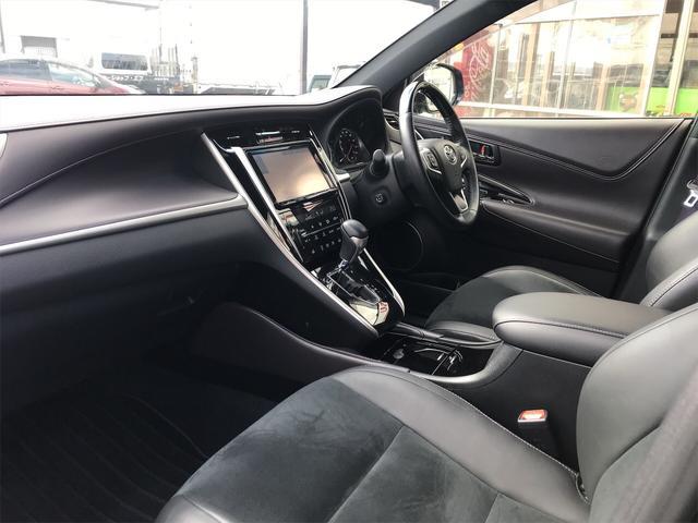 「トヨタ」「ハリアー」「SUV・クロカン」「宮城県」の中古車10