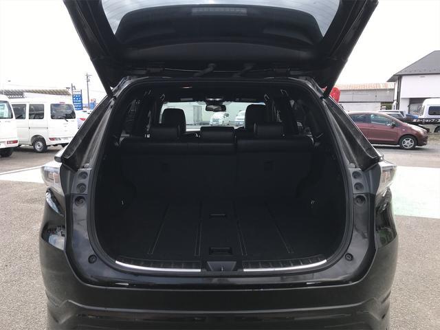 「トヨタ」「ハリアー」「SUV・クロカン」「宮城県」の中古車12