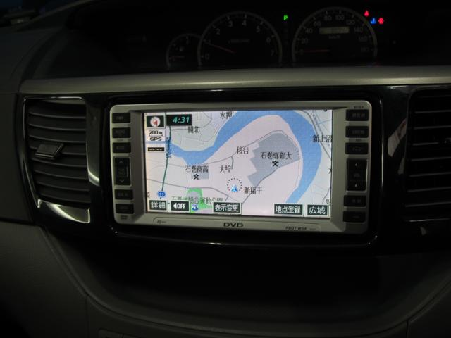 トヨタ ヴォクシー X ナビ バックカメラ ETC HID