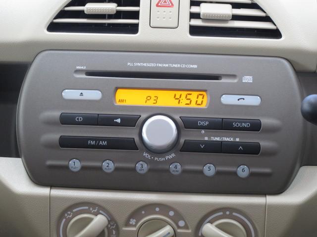 スズキ アルト F CD キーレス