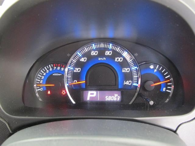 スズキ ワゴンRスティングレー T HIDライト パドルシフト