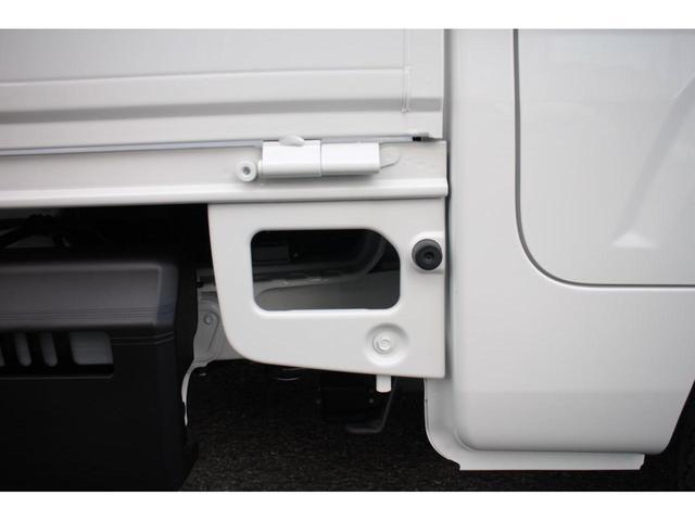 スタンダードSA3t 4WD LEDライト 5MT(14枚目)