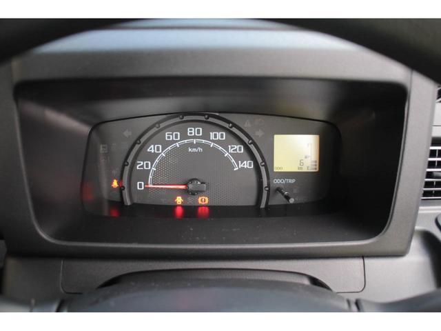 スタンダードSA3t 4WD LEDライト 5MT(17枚目)