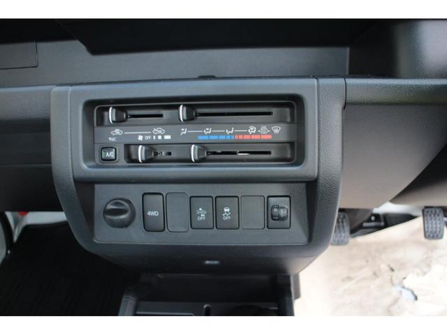 スタンダードSA3t 4WD LEDライト 5MT(21枚目)