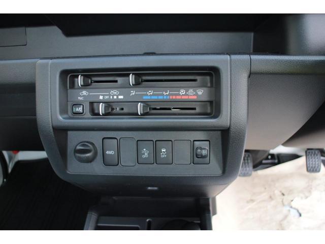 スタンダードSA3t 4WD LEDライト 5MT(22枚目)