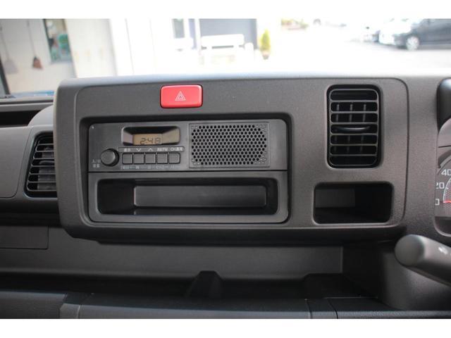 スタンダードSA3t 4WD LEDライト 5MT(23枚目)
