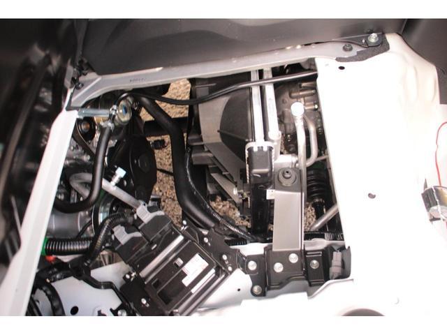 スタンダードSA3t 4WD LEDライト 5MT(28枚目)