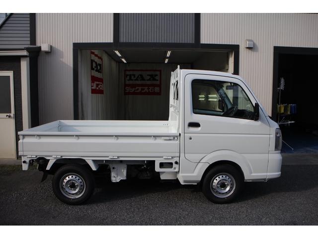 KCエアコン・パワステ 4WD オートマ(9枚目)
