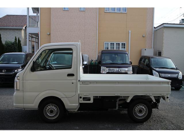 KCエアコン・パワステ 4WD オートマ(10枚目)