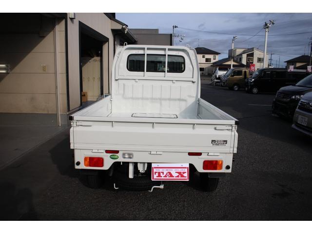 KCエアコン・パワステ 4WD オートマ(11枚目)