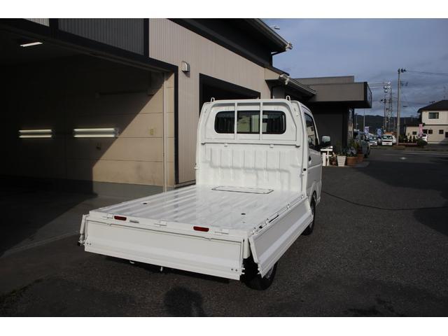 KCエアコン・パワステ 4WD オートマ(14枚目)