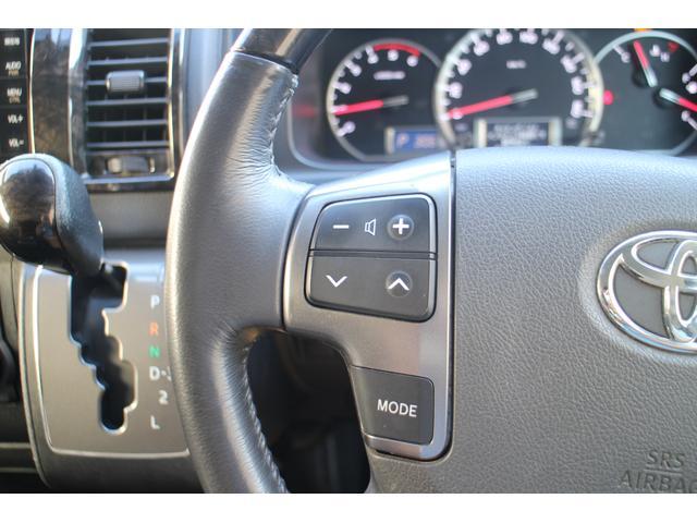 スーパーGL ダークプライム AAC・スマートキー・ABS・純正メモリーナビ・フルセグ・DVD再生・CD録音・Bluetooth・LEDライト・フォグランプ・ETC・バックカメラ・ドラレコ(23枚目)