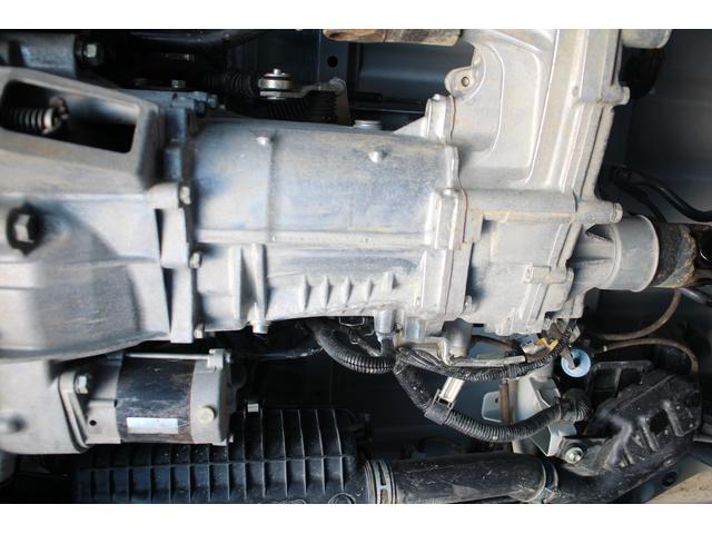 TB AC・PS・5MT・純正ラジオ・切替式4WD・荷台マット・運転席エアバック(11枚目)