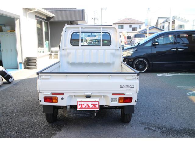 TB AC・PS・5MT・純正ラジオ・切替式4WD・荷台マット・運転席エアバック(14枚目)