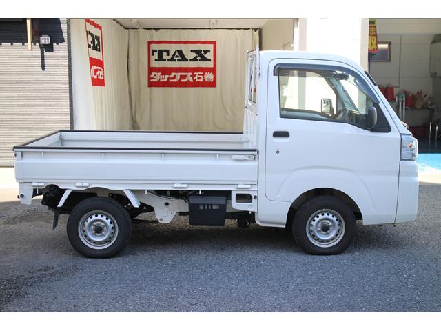TB AC・PS・5MT・純正ラジオ・切替式4WD・荷台マット・運転席エアバック(15枚目)