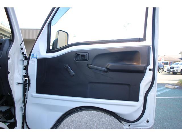 TB AC・PS・5MT・純正ラジオ・切替式4WD・荷台マット・運転席エアバック(23枚目)
