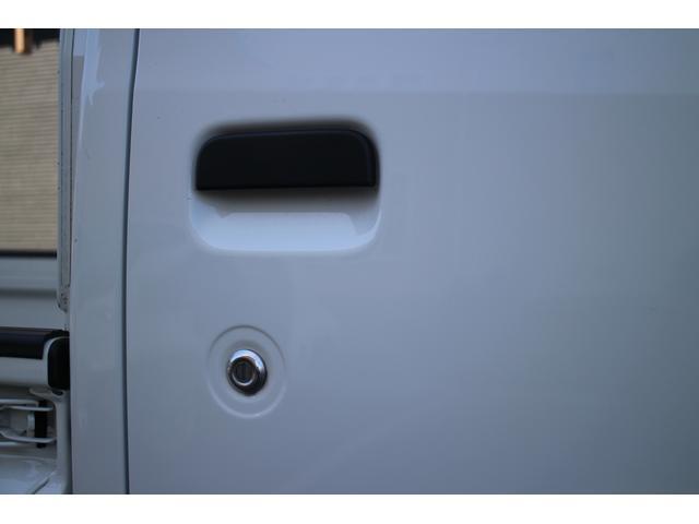TB AC・PS・5MT・純正ラジオ・切替式4WD・荷台マット・運転席エアバック(25枚目)