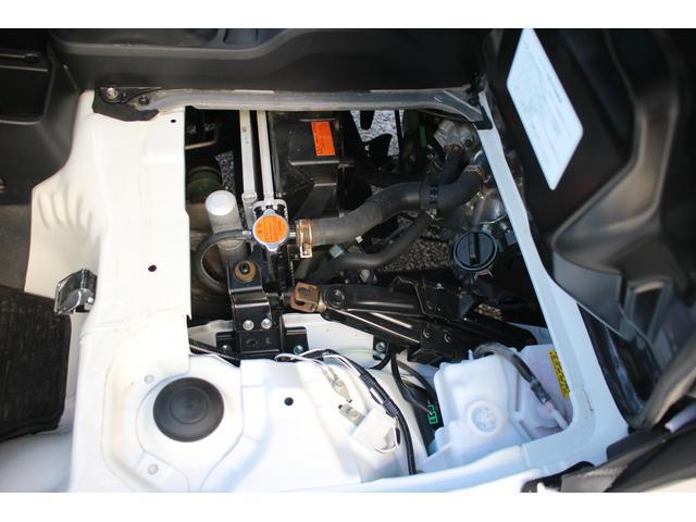 TB AC・PS・5MT・純正ラジオ・切替式4WD・荷台マット・運転席エアバック(28枚目)