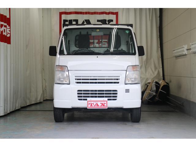 ダンプ AC・PS・MT・ETC・純正ラジオ・切替式4WD(12枚目)