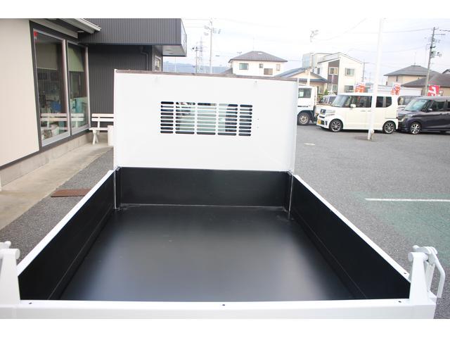ダンプ AC・PS・MT・ETC・純正ラジオ・切替式4WD(16枚目)