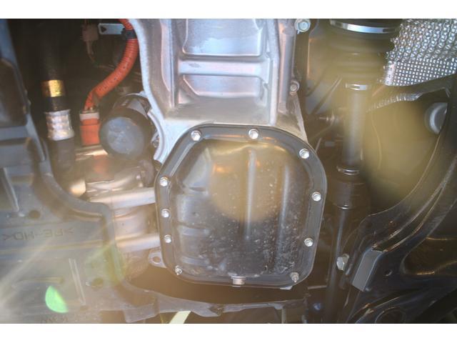 ハイブリッドG ダブルバイビー AAC・スマートキー・ABS・純正メモリーナビ・フルセグ・DVD再生・CD録音・Bluetooth・純正アルミ・LEDライト・フォグランプ・ETC2.0・バックカメラ・ドラレコ・シートヒーター(10枚目)