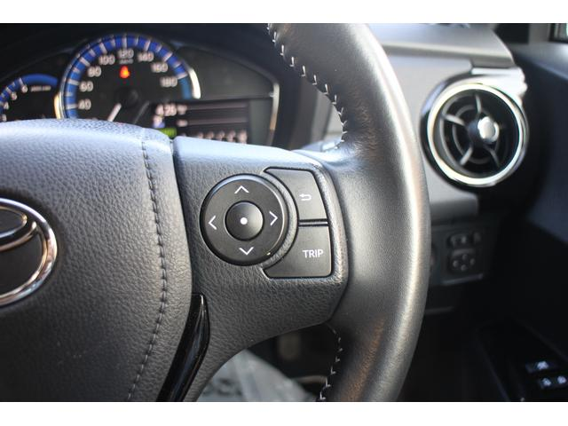 ハイブリッドG ダブルバイビー AAC・スマートキー・ABS・純正メモリーナビ・フルセグ・DVD再生・CD録音・Bluetooth・純正アルミ・LEDライト・フォグランプ・ETC2.0・バックカメラ・ドラレコ・シートヒーター(27枚目)