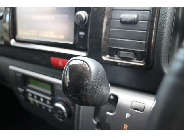 スーパーGL ダークプライム AAC・スマートキー・ABS・純正メモリーナビ・フルセグ・LEDライト・フォグランプ・ETC・バックカメラ・ハーフレザー・両側パワースライドドア(22枚目)