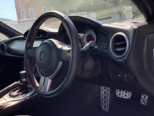 GT オートマ ユーザー買取車 フルセグ ナビ バックカメラ Bluetooth HDMI スマートキー プッシュスタート HID フォグランプ 純正17インチAW(27枚目)