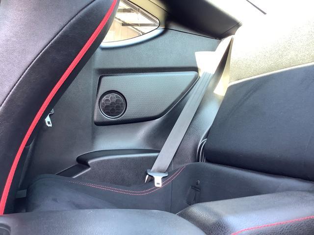 GT オートマ ユーザー買取車 フルセグ ナビ バックカメラ Bluetooth HDMI スマートキー プッシュスタート HID フォグランプ 純正17インチAW(34枚目)