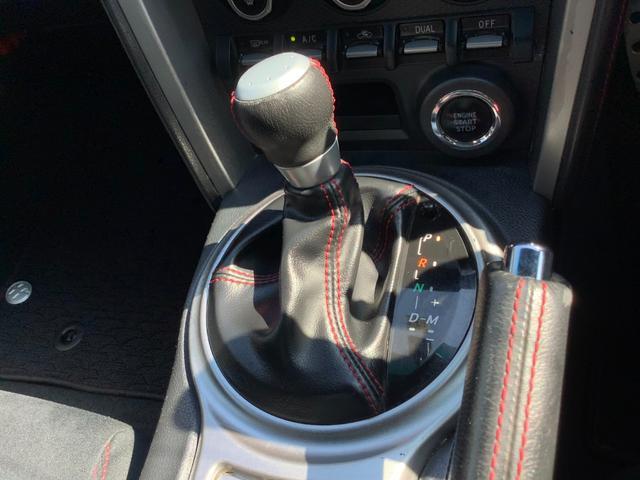 GT オートマ ユーザー買取車 フルセグ ナビ バックカメラ Bluetooth HDMI スマートキー プッシュスタート HID フォグランプ 純正17インチAW(38枚目)