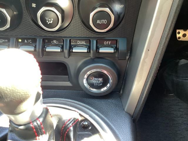 GT オートマ ユーザー買取車 フルセグ ナビ バックカメラ Bluetooth HDMI スマートキー プッシュスタート HID フォグランプ 純正17インチAW(39枚目)