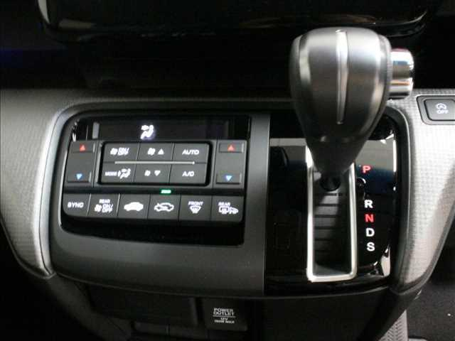 ホンダ ステップワゴンスパーダ SPADA Honda SENSING 登録済未使用車