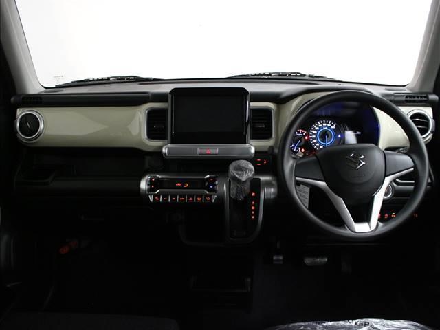 ハイブリッドMX 登録済未使用車デュアルセンサーブレーキ(5枚目)