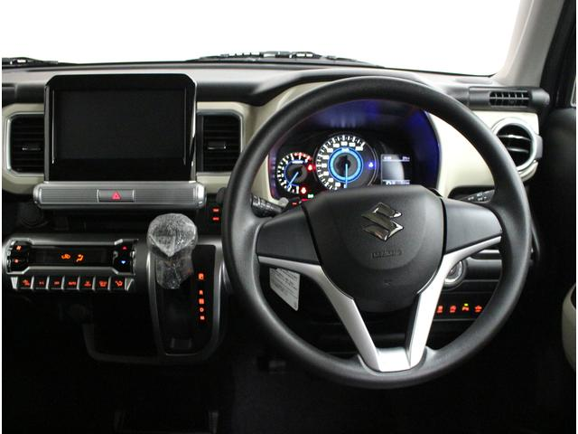 ハイブリッドMX 登録済未使用車デュアルセンサーブレーキ(6枚目)