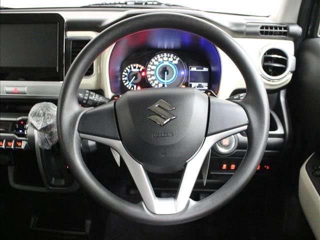 ハイブリッドMX 登録済未使用車デュアルセンサーブレーキ(7枚目)