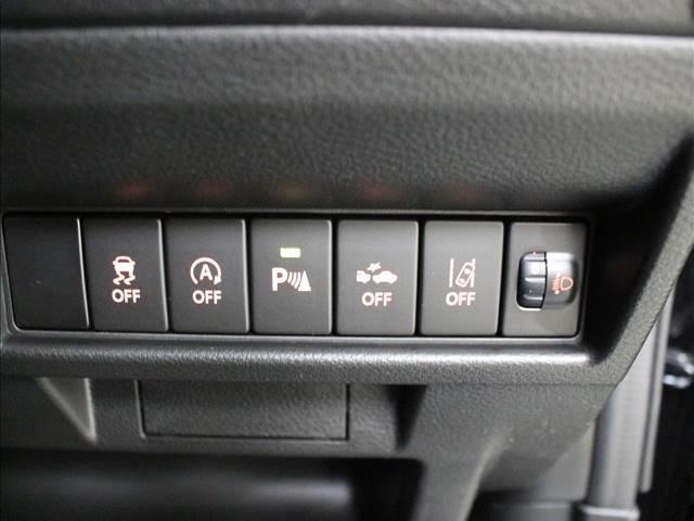 ハイブリッドMX 登録済未使用車デュアルセンサーブレーキ(13枚目)