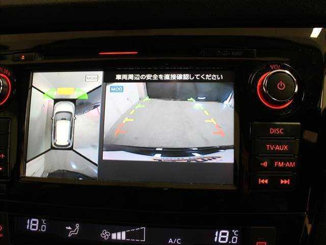 エクストリーマーXエマブレPKG4WDSUV3列シート7人乗(9枚目)