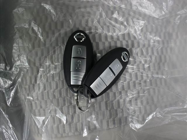X Vセレクション登録済未使用車 コンパクトカー(17枚目)