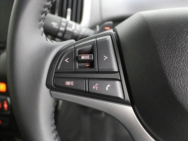 ハイブリッドMV登録済未使用車コンパクトカー両側スライドドア(7枚目)