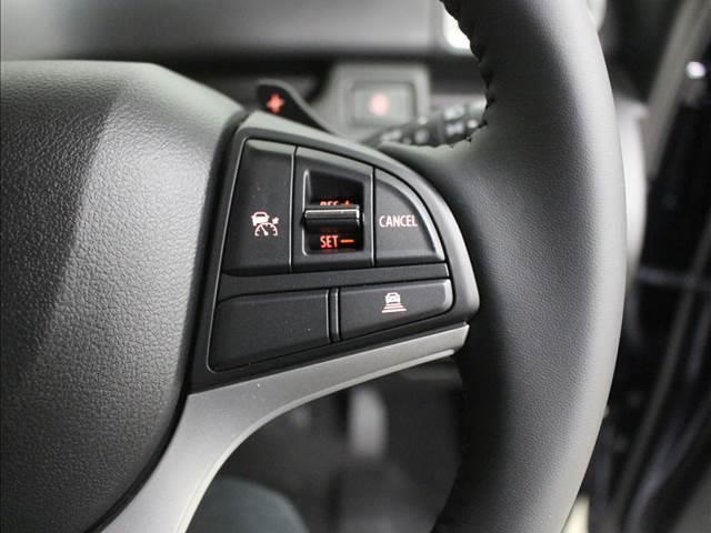 ハイブリッドMV登録済未使用車コンパクトカー両側スライドドア(8枚目)